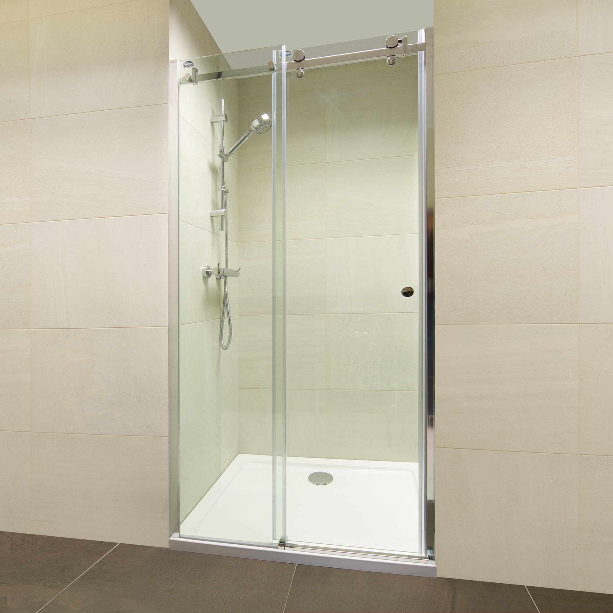 simply lux shower screen shower screen